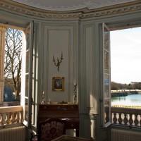 repas d'exception dans un appartement privé de Versailles